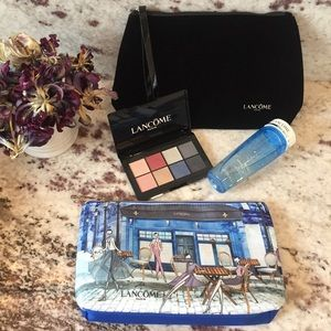 LANCÔME | Bundle of full sized products